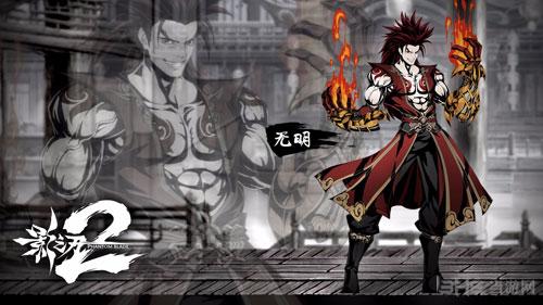 影之刃2英雄画面截图3