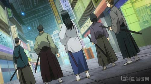 银魂第四季画面截图4
