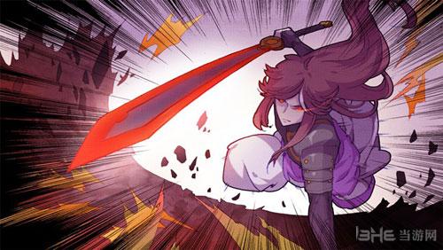 仙剑奇侠传幻璃镜画面截图2