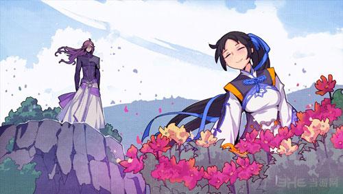 仙剑奇侠传幻璃镜画面截图3