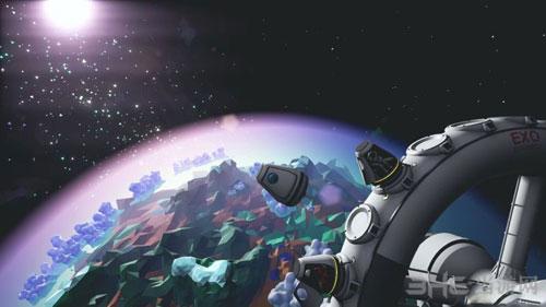 异星探险家截图