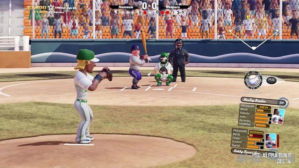 超级棒球2截图3