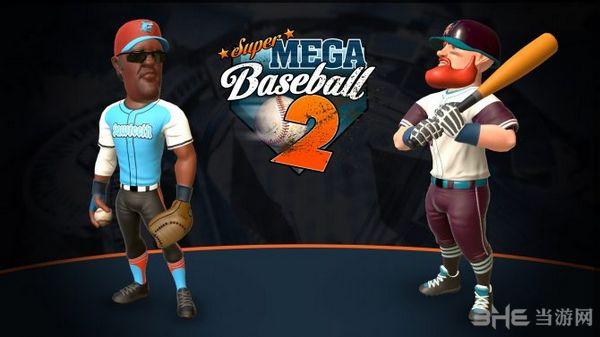 超级棒球2截图1