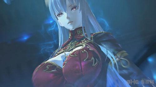 战场女武神苍蓝革命图片1