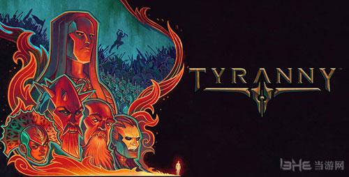 暴君Tyranny画面截图1