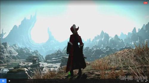 最终幻想14红莲解放者画面截图2