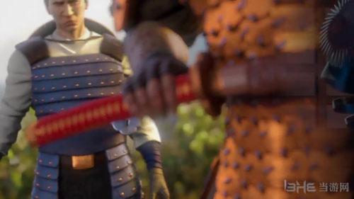 影子战术将军之刃画面截图6