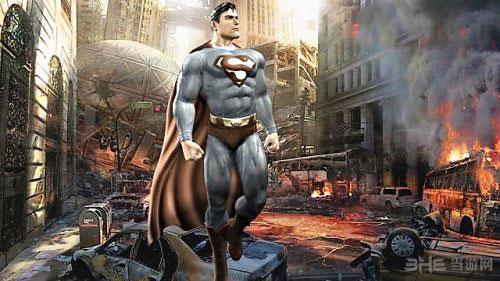 超人图片1