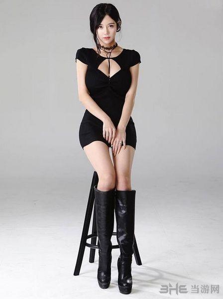 娜美身材女主播图片2