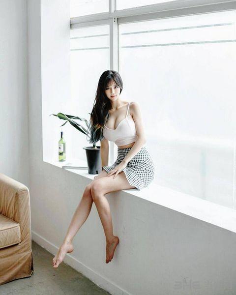 娜美身材女主播图片4