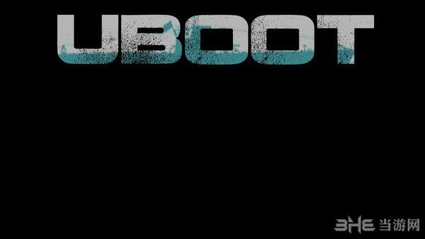 UBOOT截图2