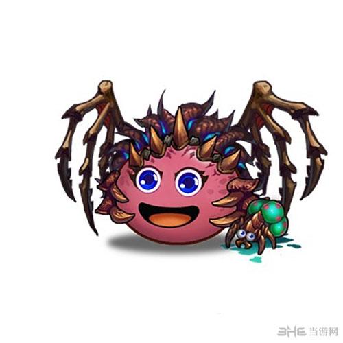 不思议迷宫虫族女王截图1