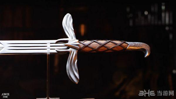武器人间阿泰尔之剑截图3