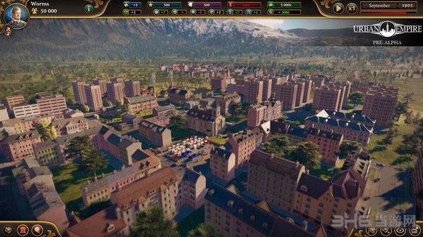 城市帝国1