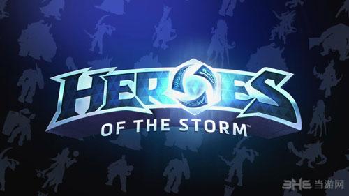 风暴英雄LOGO1