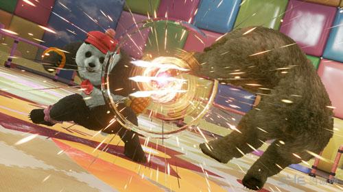 铁拳7图片2