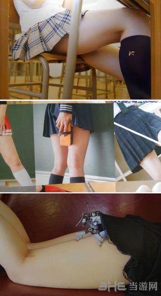东京大腿写真展第二季图片2