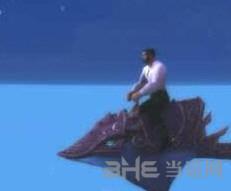 魔兽世界暗水鳐鱼截图1