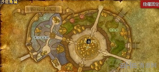 魔兽世界时光周截图5