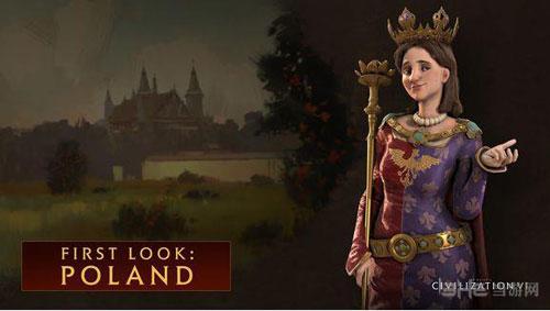 文明6波兰征服胜利画面截图1