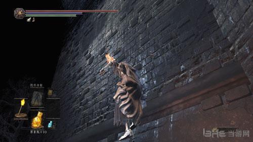 黑暗之魂3无主墓地画面截图6
