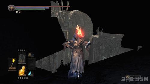 黑暗之魂3无主墓地画面截图7