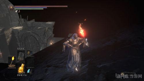 黑暗之魂3无主墓地画面截图8