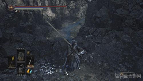 黑暗之魂3无主墓地画面截图4