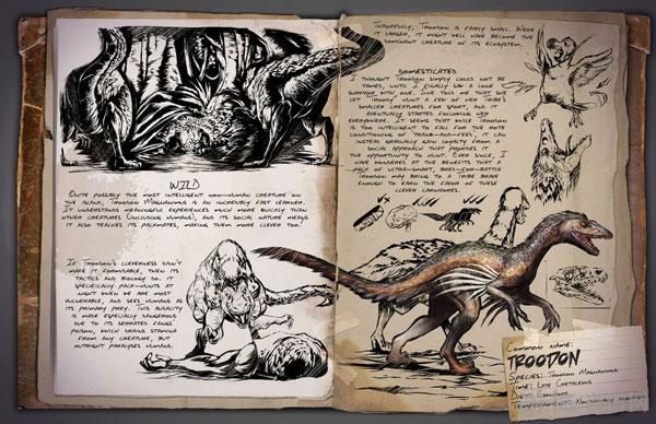 方舟生存进化截图3