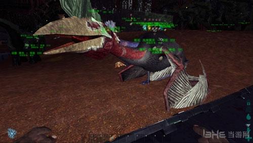 方舟生存进化ol驯龙画面截图5