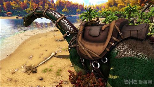 方舟生存进化ol画面截图3