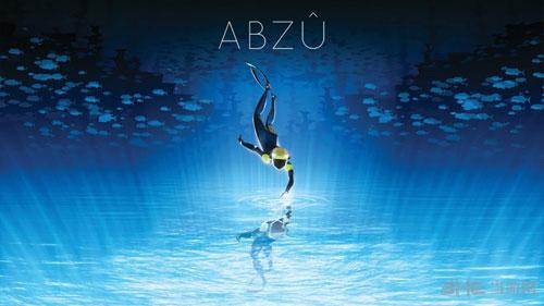 ABZU游戏图片1