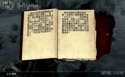 上古卷轴5重制版游戏截图3
