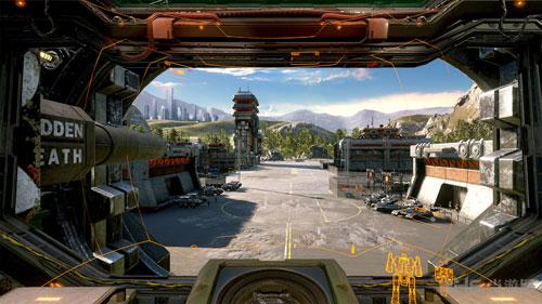 机甲战士游戏图片1