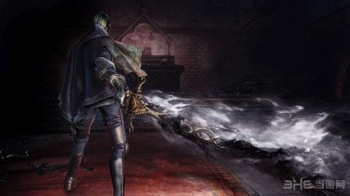 黑暗之魂游戏图片1