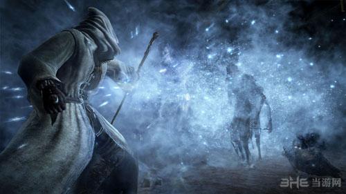 黑暗之魂游戏图片2