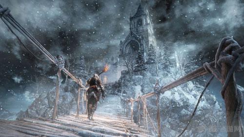 黑暗之魂游戏图片3