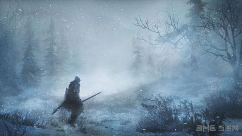 黑暗之魂游戏图片4