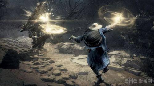 黑暗之魂游戏图片5
