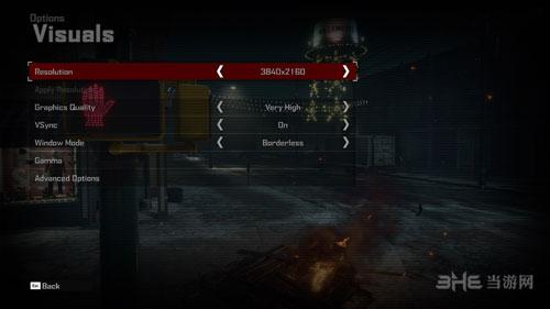 丧尸围城4游戏截图4