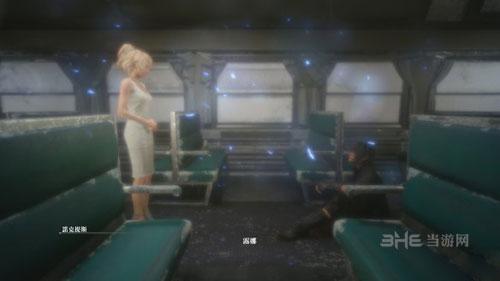 最终幻想15游戏截图9
