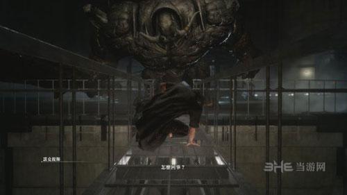 最终幻想15游戏截图16