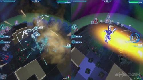 太空领主游戏图片2