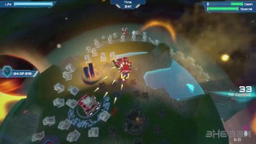 太空领主游戏图片4