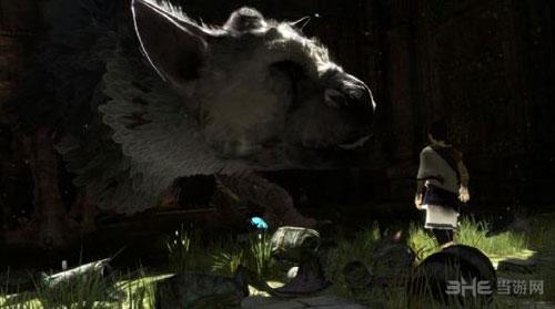 最后的守护者游戏图片1