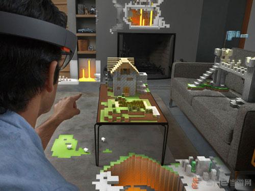 VR 效果截图2