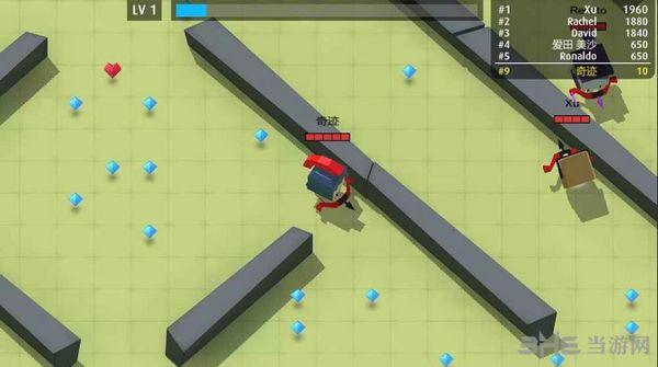 弓箭手大作战电脑版截图3
