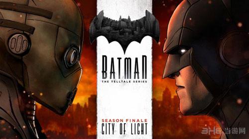 蝙蝠侠故事版截图1