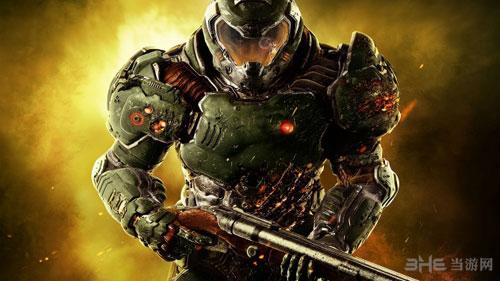 毁灭战士4游戏图片1
