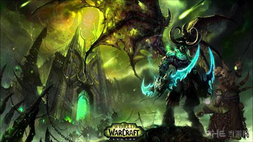魔兽世界游戏图片2